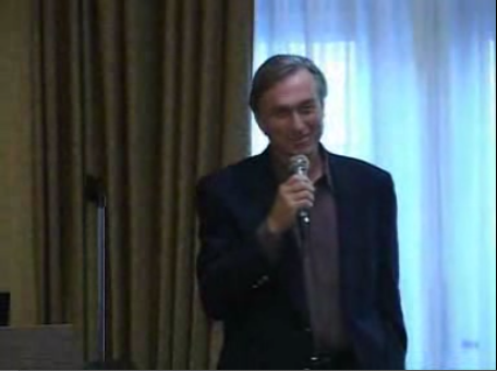 Dr John McDougal