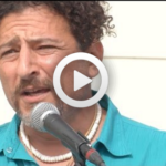 David Wolfe Wakes Up After Talking To Parents Of Vaccine Injured Kids
