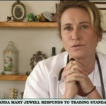Holistic Doctor Charged for Prescribing Apple Seeds Makes Public Statements