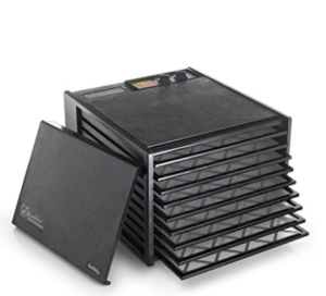 Excalibur Dehydrator 9 Tray With 26HR Timer