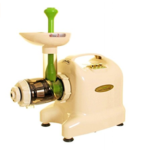 Matstone 6 in 1 Ivory Juicer – 5 Years Parts and Labour Warranty and 12 Years Motor Warranty