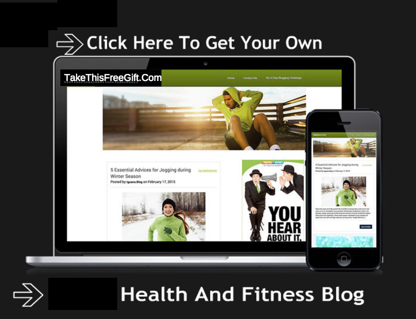 Health And Wellness Blog