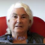 How Herbicides are Killing Us: Dr. Seneff
