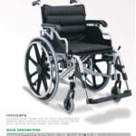 FOSHAN Wheelchair